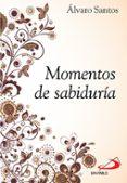 MOMENTOS DE SABIDURIA - 9788428538947 - VV.AA.