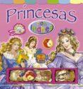 PRINCESAS - 9788430567447 - VV.AA.