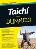 TAICHI PARA DUMMIES - 9788432900747 - JOAN PRAT GONZALEZ