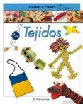 TEJIDOS - 9788434222847 - ANA LLIMOS PLOMER