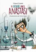el genial oncle anastasi (ebook)-miquel pujado-9788448946166