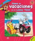 ¡VAMOS DE VACACIONES CON LOS LOONEY TUNES! (LIBRO PUZZLE) - 9788466223447 - VV.AA.