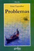 PROBLEMAS - 9788474328547 - ERNST TUGENDHAT