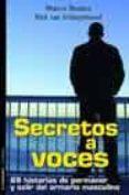SECRETOS A VOCES - 9788479489847 - MARCOS BENITEZ