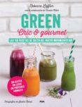 green chic & gourmet (ebook)-rebecca leffler-9788490566947