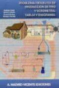 PROBLEMAS RESUELTOS DE PRODUCCION DE FRIO Y SICROMETRIA. TABLAS Y DIAGRAMAS - 9788496709447 - RODRIGO LLOPIS DOMENECH