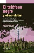EL TELEFONO NEGRO Y OTROS RELATOS - 9788497434447 - VV.AA.