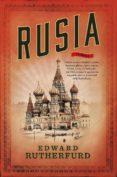 RUSIA - 9788499187747 - EDWARD RUTHERFURD