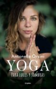 Mobile ebooks descargar gratis txt YOGA PARA LUCES Y SOMBRAS ePub