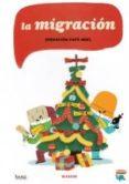 LA MIGRACION: OPERACION PAPA NOEL - 9788415051657 - WASSIM BOUTALEB