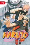 NARUTO Nº 71 (DE 72) (PDA) - 9788416476657 - MASASHI KISHIMOTO