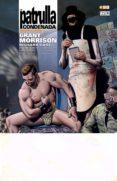 LA PATRULLA CONDENADA DE GRANT MORRISON LIBRO 03: MUSCULOSO - 9788417063757 - GRANT MORRISON