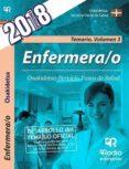 ENFERMERA/O DE OSAKIDETZA-SERVICIO VASCO DE SALUD: TEMARIO (VOL. 3) - 9788417439057 - VV.AA.