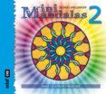 minimandalas 2: para colorear y meditar-thomas varlenhoff-9788441436657