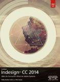 INDESIGN CC 2014 - 9788441537057 - KELLY KORDES ANTON