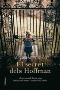 EL SECRET DELS HOFFMAN - 9788466410557 - ALEJANDRO PALOMAS