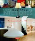 ATLAS ILUSTRADO DE INTERIORES - 9788467708257 - VV.AA.