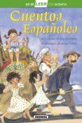 CUENTOS ESPAÑOLES - 9788467729757 - VV.AA.