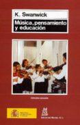 musica, pensamiento y educacion-keith swanwick-9788471123657