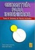geometria para ingenieros-carlos cobos gutierrez-9788473603157