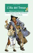 L ILLA DEL TRESOR - 9788476602157 - RAMON MORENO