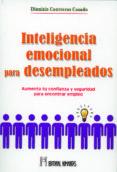 INTELIGENCIA EMOCIONAL PARA DESEMPLEADOS - 9788479104757 - DIONISIO CONTRERAS CASADO