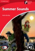 SUMMER SOUNDS LEVEL 1 BEGINNER/ELEMENTARY - 9788483239957 - VV.AA.