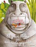 EL GRAN LLIBRE DELS ANIMALS GEGANTS