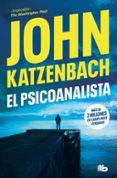 EL PSICOANALISTA - 9788490706657 - JOHN KATZENBACH
