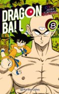 DRAGON BALL COLOR ORIGEN Y RED RIBBON Nº 08/08 - 9788491468257 - AKIRA TORIYAMA