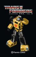 TRANSFORMERS MARVEL USA Nº 03/08 (EBOOK) - 9788491738657