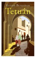 tetuan-esther bendahan-9788494585357