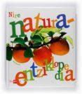 NIRE NATURA ENTZIKLOPEDIA - 9788498550757 - MARIE BROSSONI