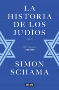 LA HISTORIA DE LOS JUDÍOS - 9788499928357 - SIMON SCHAMA