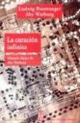 LA CURACION INFINITA: HISTORIA CLINICA DE ABY WARBURG - 9789871156757 - ABY WARBURG