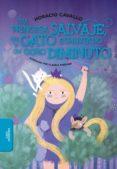 Descarga de libros en pdf en línea. UNA PRINCESA SALVAJE, UN GATO ESPANTADO Y UN OGRO DIMINUTO (Spanish Edition) de  PDB MOBI RTF