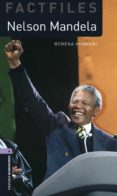 OXFORD BOOKWORMS FACTFILES 4. NELSON MANDELA (+ MP3) (OXFORD BOOKWORMS LIBRARY) - 9780194638067 - VV.AA.