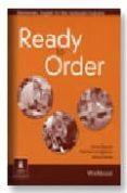 READY TO ORDER. WORKBOOK (ELEMENTARY ENGLISH FOR THE RESTAURANT I NDUSTRY) - 9780582429567 - ANNE BAUDE
