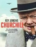 churchill-roy jenkins-9781509867967