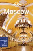 MOSCOW 2018 (7TH ED.) (LONELY PLANET) - 9781786573667 - DESCONOCIDO