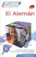 EL ALEMAN (LIBRO) EL METODO INTUITIVO ASSIMIL - 9782700505467 - VV.AA.