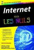 INTERNET POCHE POUR LES NULS, 16E ÉDITION (EBOOK) - 9782754073967 - MARGARET LEVINE YOUNG