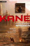 KANE 3: HERRIN DER SCHATTEN (EBOOK) - 9783942396967 - KARL EDWARD WAGNER