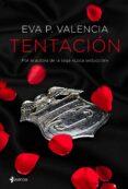 TENTACIÓN - 9788408159667 - EVA P. VALENCIA