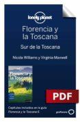 florencia y la toscana 6. sur de la toscana (ebook)-nicola williams-virginia maxwell-9788408198567