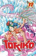TORIKO Nº 17 - 9788416051267 - MITSUTOSHI SHIMABUKURO