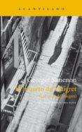 EL MUERTO DE MAIGRET (LOS CASOS DE MAIGRET) - 9788416748167 - GEORGES SIMENON