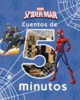 SPIDER-MAN. CUENTOS DE 5 MINUTOS - 9788416914067 - VV.AA.