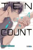 TEN COUNT Nº 4 - 9788417356767 - RIHITO TAKARAI