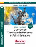 TRAMITACION PROCESAL Y ADMINISTRATIVA DE JUSTICIA. PROMOCION INTE RNA. CASOS PRACTICOS - 9788417661267 - VV.AA.